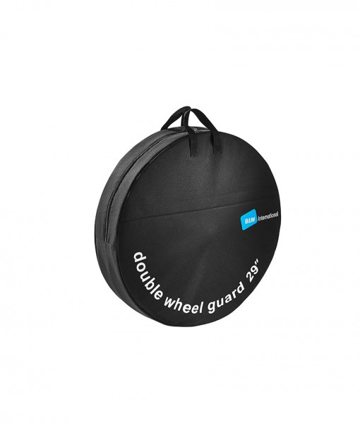 double wheel guard 29-1