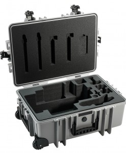 type 6700 DJI Ronin-M-1